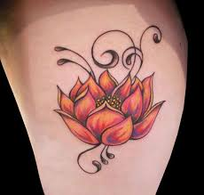 flower tattoo for you to be sexier popular tattoo ideas