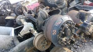 2000 volvo truck parts 2000 volvo wg stock t salvage 1177 fa 467 front axles