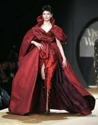 vivienne westwood wedding dresses 2010 brannak i m drawing inspiration from a russian fashion week blast