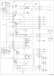 mazda 3 horn wiring diagram mazda wiring diagrams collection