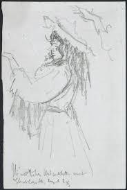 alistair smith u0027walter sickert u0027s drawing practice and the camden