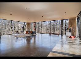 awesome large open plan home with grey floor it also has wide