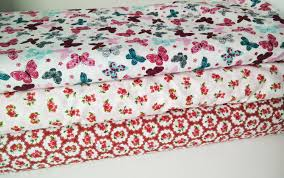 fat quarter bundle shabby chic fabric country kitchen fabric