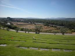 Rose Hills Map Mapping 16 Of Los Angeles U0027s Most Celebrity Filled Cemeteries