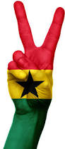 Ghana Flag Meaning Ghana