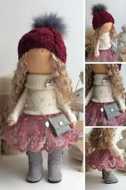 Home Decoration Handmade 672 Best Idea Sew Doll Cloth Doll Images On Pinterest Fabric