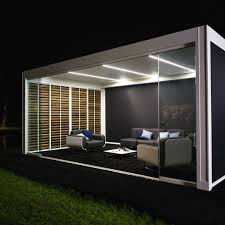 Pergola With Movable Louvers by Products U2013 Tevars