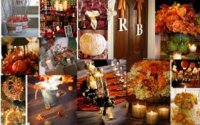 Fall Table Decorations by Collection Of Fall Decorations For Home All Can Download All