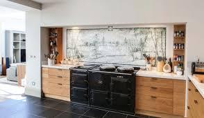 aga a design classic anthony edwards kitchens