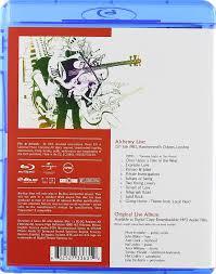 2 1 blu ray home theater system amazon com dire straits alchemy 20th anniversary edition blu