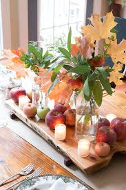 fall centerpiece ideas simple ideas for a thanksgiving table finding home farms