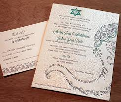 customized invitations blending cultures customized invitations designs letterpress