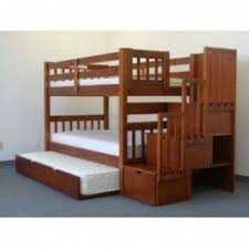 Triple Loft Bunk Bed Foter - Three bed bunk bed