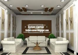 Living Room Ceiling Design by Italian False Gypsum Ceiling Design Suspended Ceiling