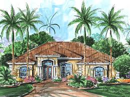 house plans in florida florida house plans one story florida home plan 037h 0176 at
