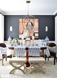 citrineliving fourteen ideas to style your home for spring