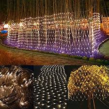 celebration 150 indoor outdoor net style lights multi