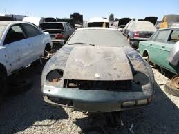 porsche 944 top gear junkyard find 1982 porsche 928 the about cars