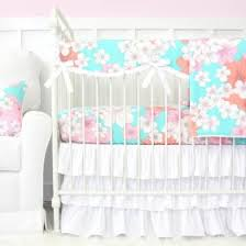 Floral Crib Bedding Sets Floral Baby Bedding Flower Crib Bedding Flower Nursery