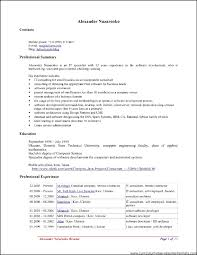 resume template open office best basic resume template open office resume templates for