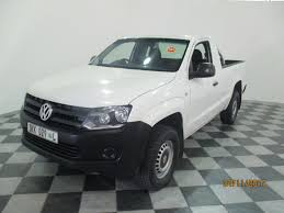volkswagen tdi truck used vw amarok 2 0 tdi s c p u for sale