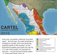 gulf cartel june 2011 m3 report