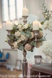 the 25 best candelabra flowers ideas on pinterest wedding