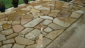 How To Lay Flagstone Patio Patio Ideas Building Flagstone Mortar Set Patioslkways Vancouver