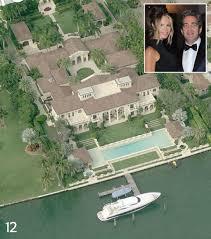 Celebrity Houses In Miami Beach Indian Creek Village Miami Is America U0027s Most Exclusive Village