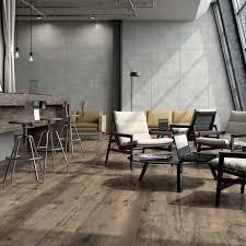 Modern Loft Furniture by Beautiful Wood Effect Flooring In A Modern Loft Design U003e U003e A Simple