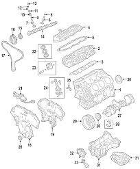 parts com nissan pathfinder engine appearance cover oem parts