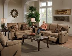 Reclining Living Room Set 3 Person Reclining Sofa By Catnapper Wolf And Gardiner Wolf
