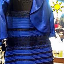 of the dress here s why saw the dress differently