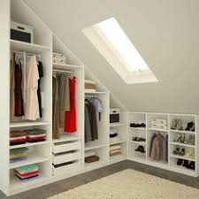 slanted ceiling closet design ideas pictures remodel and slanted ceiling closet design ideas remodels photos in my happy
