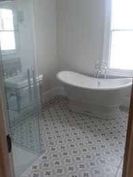 Gray Tile Bathroom Ideas by Topps Tiles Mokara Grey Tile U2026 Pinteres U2026