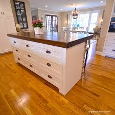 kitchen islands with drawers kitchen island ideas home trends trevey living