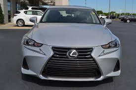 lexus turbo is new 2017 lexus is is turbo 4dr car in macon l17367 butler auto