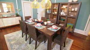 White Modern Dining Room Sets Modern Dining Table Centerpiece Varnished Teak Wood Table Set Some