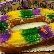 king cakes online fresh king cakes baked daily through carnival season s