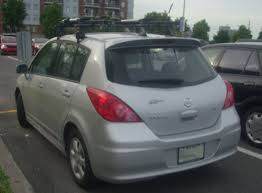 nissan versa body kit file u002707 u002709 nissan versa hatchback rear centropolis laval u002710