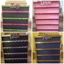easiest diy nail polish rack ever polish nail polish racks and