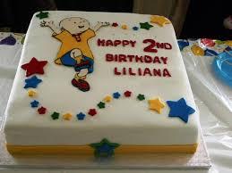 caillou birthday cake best caillou birthday cakes ideas various cake photos nathan s