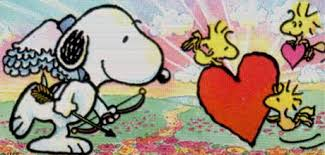 snoopy valentines day snoopy gifs
