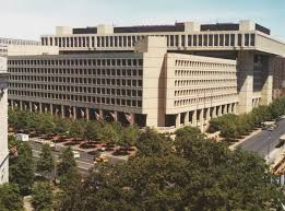 d馗orer un bureau professionnel fbi headquarters fbi