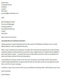 Resume Example Best Cover Letter Examples Customer Service Best
