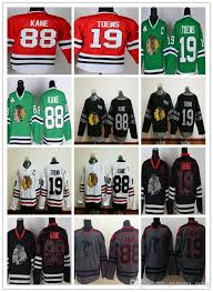 chicago blackhawks home jersey color for cheap
