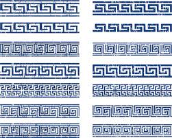 common home decor prints and patterns a glossary of terms greek