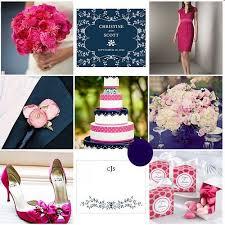 couleur mariage décoration de mariage par couleur