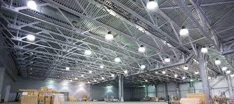 Led High Bay Light Led Light Design Interesting Led Warehouse Lights Warehouse