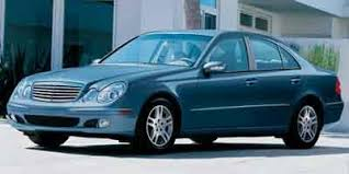 2003 mercedes e class 2003 mercedes e class sedan 4d e320 safety ratings 2003